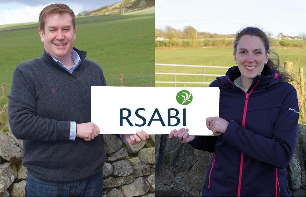 RSABI appoints two new Trustees to its board
